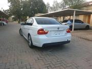 Used BMW 3 Series for sale in Botswana - 0