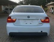 Used BMW 3 Series for sale in Botswana - 3