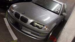 Used BMW 3 Series for sale in Botswana - 2
