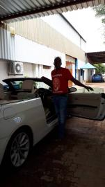 Used BMW 3 Series for sale in Botswana - 4