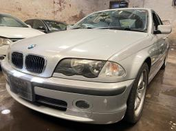 Used BMW 3 Series for sale in Botswana - 1