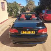 Used BMW 325 for sale in Botswana - 1