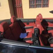 Used BMW 325 for sale in Botswana - 2
