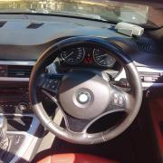 Used BMW 325 for sale in Botswana - 3