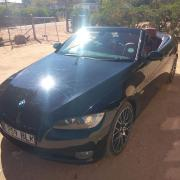 Used BMW 325 for sale in Botswana - 5