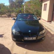 Used BMW 325 for sale in Botswana - 6