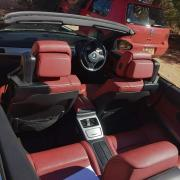 Used BMW 325 for sale in Botswana - 11