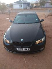 Used BMW 325 for sale in Botswana - 13