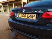 Used BMW M3 E90/E92/E93 for sale in Botswana - 7