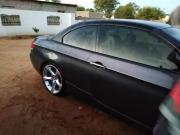 Used BMW M3 E90/E92/E93 for sale in Botswana - 8