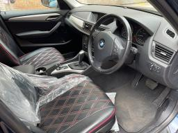 Used BMW X1 for sale in Botswana - 5
