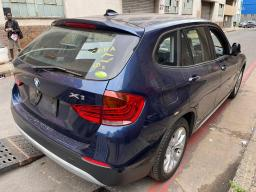 Used BMW X1 for sale in Botswana - 7