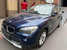 Used BMW X1 for sale in Botswana - 8