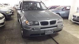Used BMW X3 for sale in Botswana - 1
