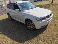Used BMW X3 for sale in Botswana - 2