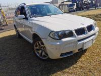 Used BMW X3 for sale in Botswana - 3