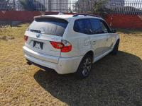 Used BMW X3 for sale in Botswana - 4
