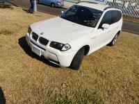 Used BMW X3 for sale in Botswana - 5