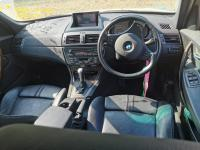 Used BMW X3 for sale in Botswana - 8