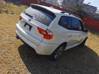 Used BMW X3 for sale in Botswana - 10
