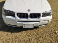 Used BMW X3 for sale in Botswana - 19