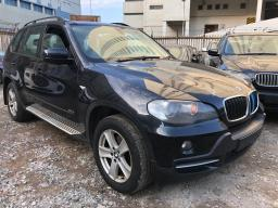 Used BMW X5 for sale in Botswana - 2