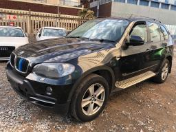 Used BMW X5 for sale in Botswana - 4