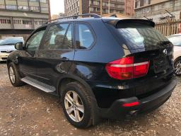 Used BMW X5 for sale in Botswana - 5