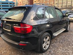 Used BMW X5 for sale in Botswana - 6