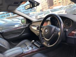 Used BMW X5 for sale in Botswana - 11