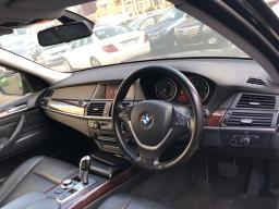 Used BMW X5 for sale in Botswana - 12