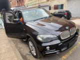 Used BMW X5 for sale in Botswana - 17