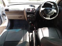 Used Chevrolet Corsa for sale in Botswana - 8