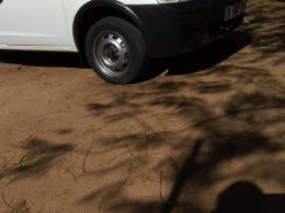 Used Chevrolet Corsa for sale in Botswana - 11