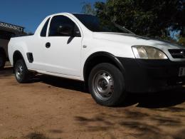 Used Chevrolet Corsa for sale in Botswana - 15