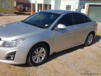 Used Chevrolet Cruze for sale in Botswana - 1