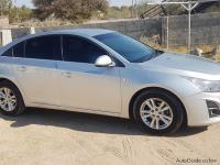 Used Chevrolet Cruze for sale in Botswana - 2