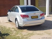 Used Chevrolet Cruze for sale in Botswana - 3