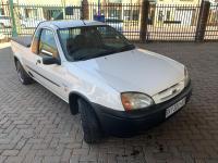 Used Ford Bantam 1.3i for sale in Botswana - 0