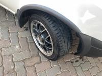 Used Ford Bantam 1.3i for sale in Botswana - 1