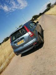 Used Honda CR-V for sale in Botswana - 7