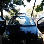 Used Honda Fit for sale in Botswana - 2