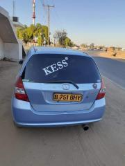 Used Honda Fit for sale in Botswana - 3