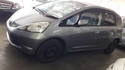 Used Honda Fit for sale in Botswana - 0