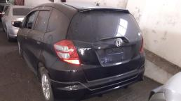 Used Honda Fit for sale in Botswana - 2