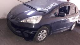 Used Honda Fit for sale in Botswana - 7
