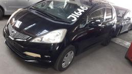 Used Honda Fit for sale in Botswana - 8