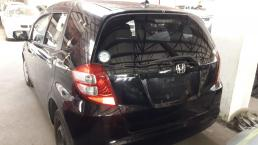 Used Honda Fit for sale in Botswana - 11