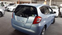 Used Honda Fit for sale in Botswana - 16