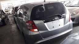Used Honda Fit for sale in Botswana - 17